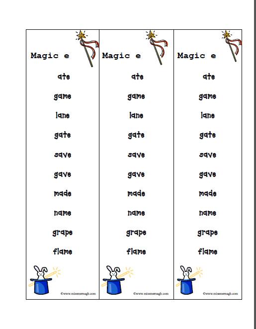Spelling u2013 missmernagh.com