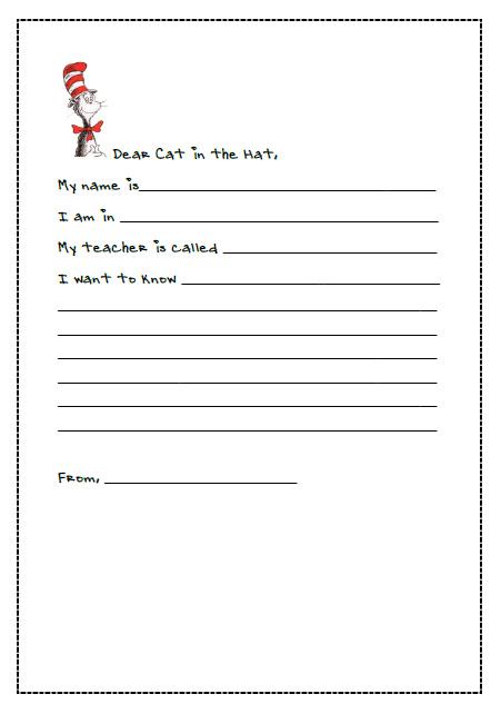 Creative Writing Printables For First Grade Missmernagh
