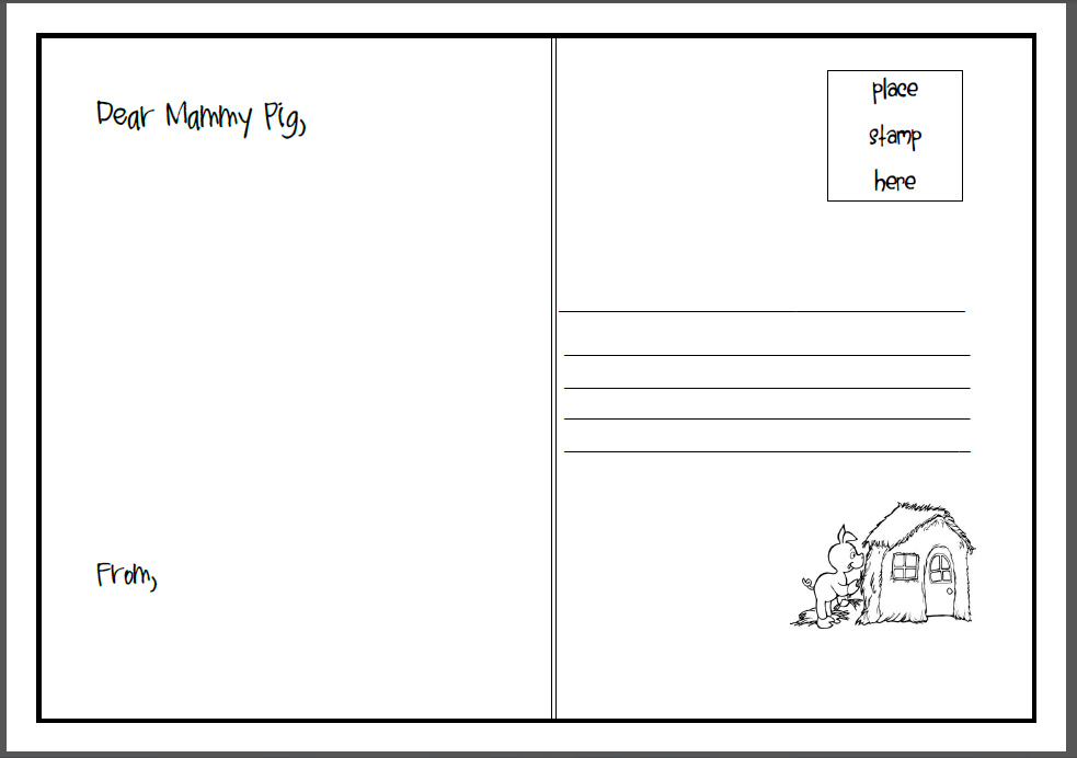 the creative writing plans Reading & writing lesson plan object creative writing lesson plan this writing lesson allows young authors to take random objects on exciting adventures students will enjoy telling stories from their objects' points of views, from exposition to resolution 5th grade reading & writing lesson plan calling all characters.