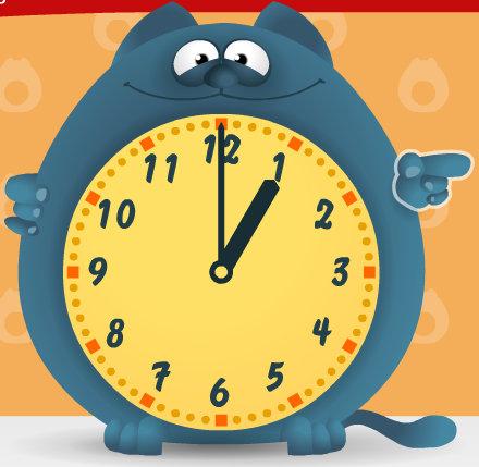 Resultat d'imatges de primary clock