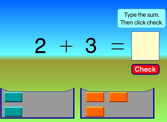 counting bricks 3