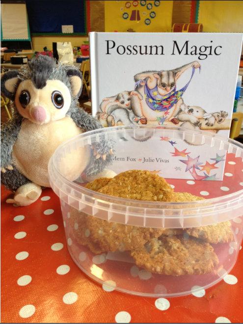 possum magic 2
