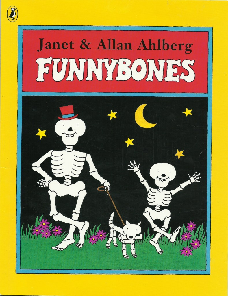 Funny-Bones-Janet-and-Allan-Ahlberg