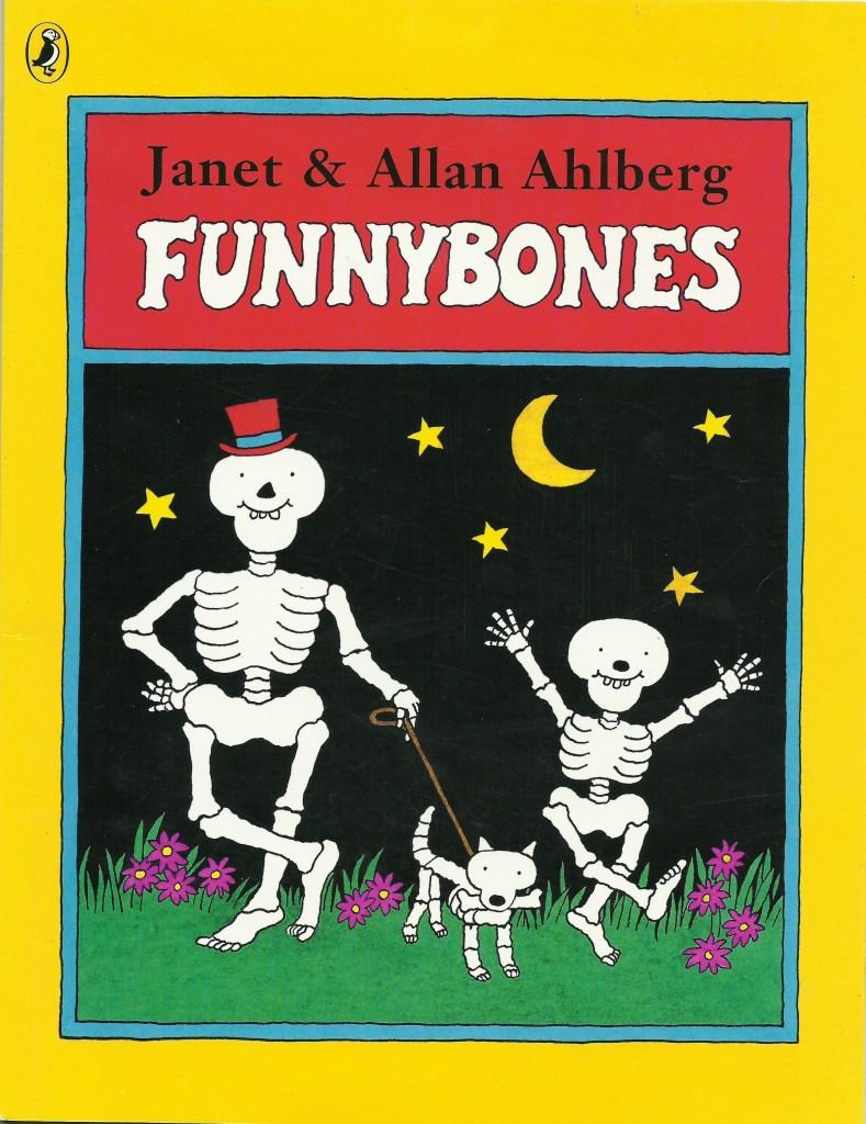 Funny-Bones-Janet-and-Allan-Ahlberg