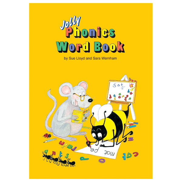 phonic-word-book