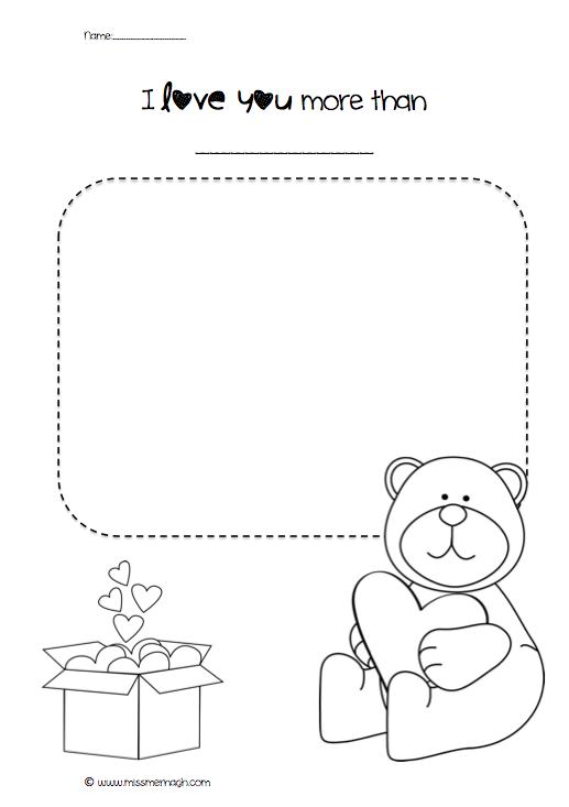 Reader Response Activities  Page 2  missmernaghcom