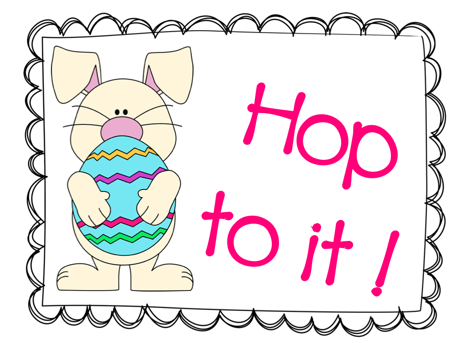 easter clip art printables - photo #26